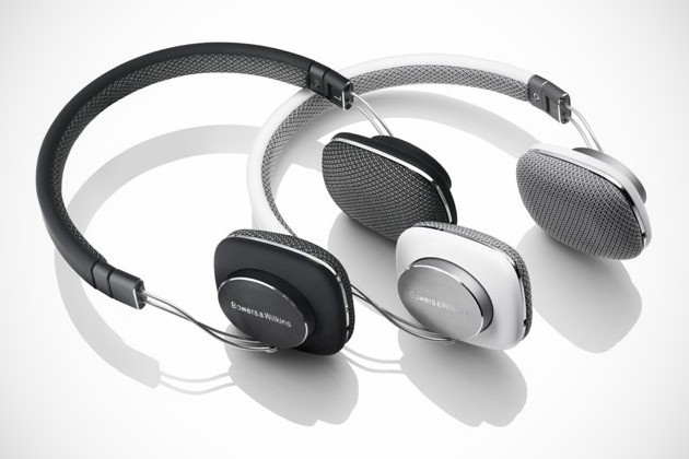 Bowers & Wilkins P3 HQ Headphones