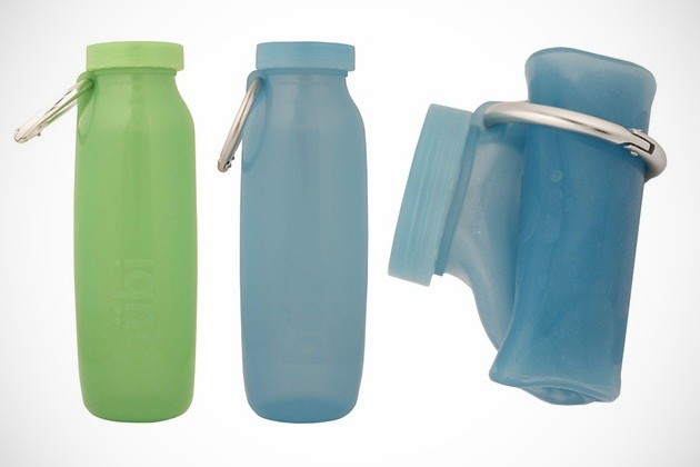 Bubi Bottle - Portable Water Bottle