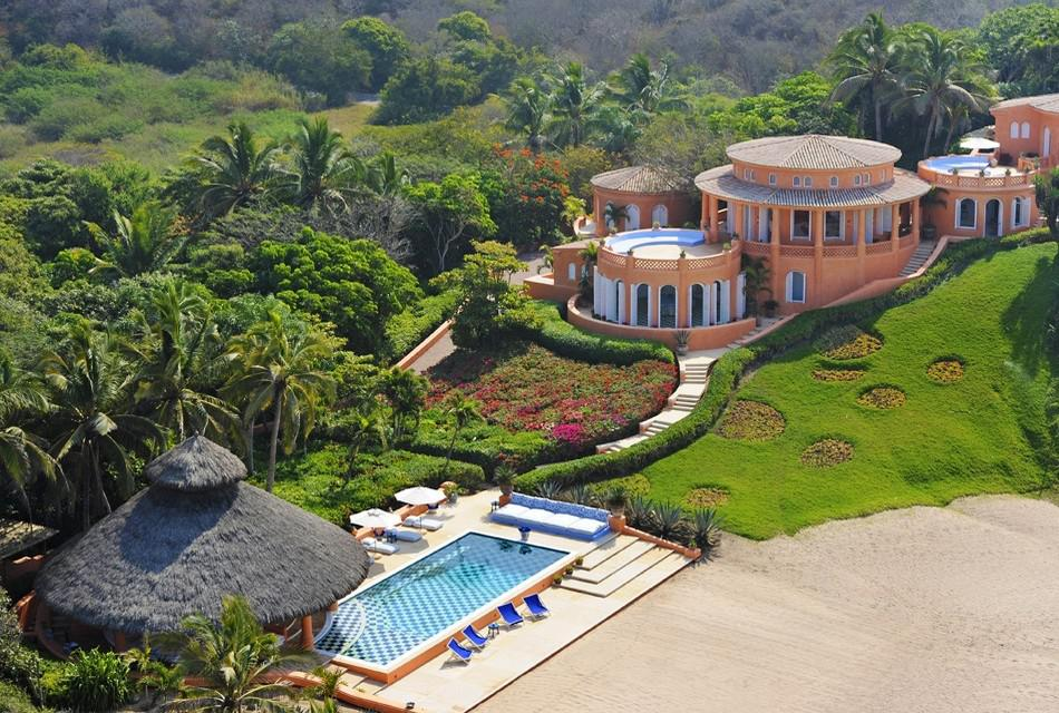 Cuixmala Luxury Resort and Villas - Mexico (1)