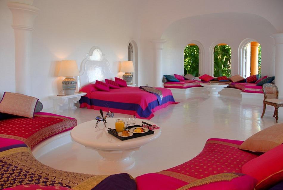 Cuixmala Luxury Resort and Villas - Mexico (18)