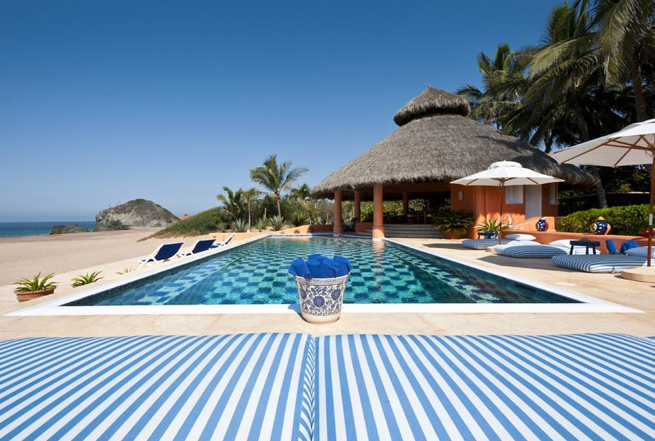 Cuixmala Luxury Resort and Villas - Mexico (4)