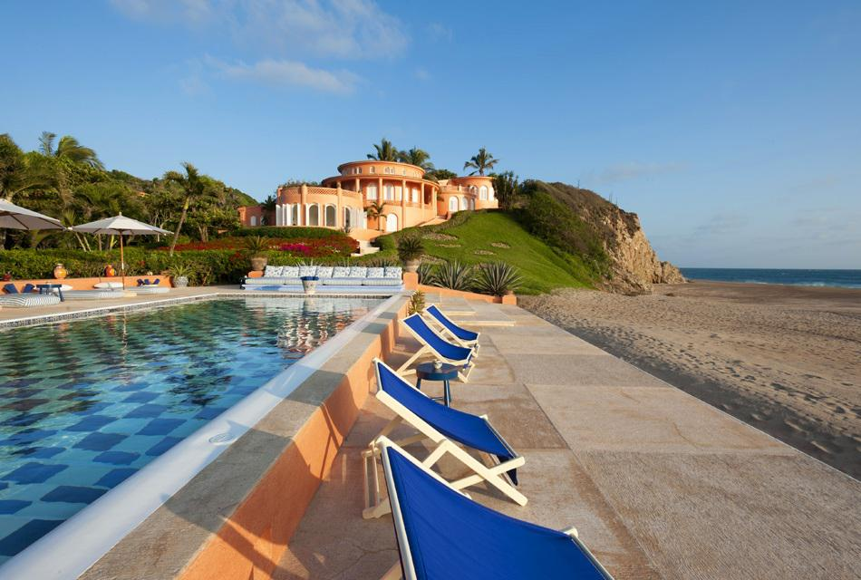 Cuixmala Luxury Resort and Villas - Mexico (6)