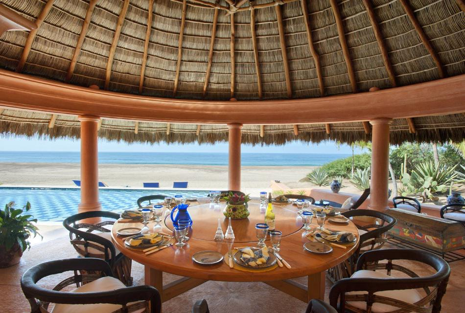 Cuixmala Luxury Resort and Villas - Mexico (7)