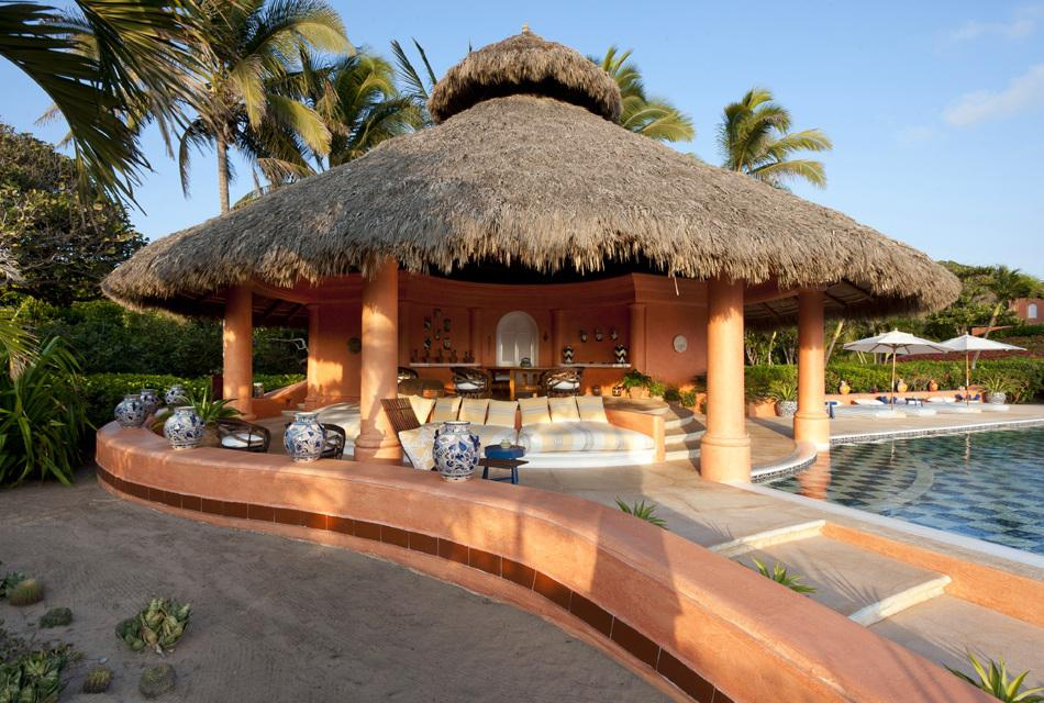 Cuixmala Luxury Resort and Villas - Mexico (8)