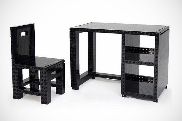 DIY Building Blocks Furniture (2)