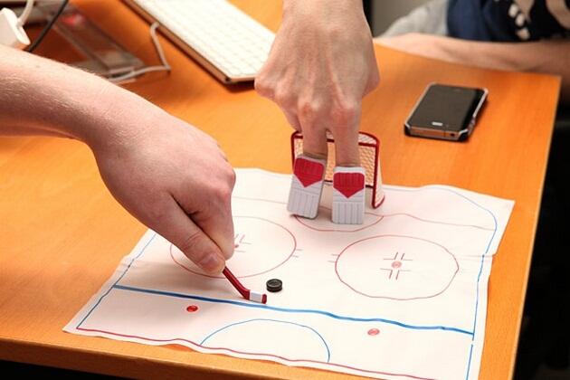 Finger Hockey_BonjourLife.com