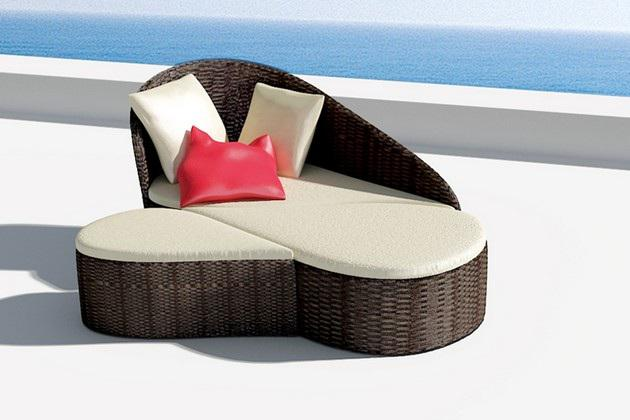 Beautiful Fiore Sofa Set (2)