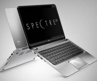 HP Envy SpectreXT