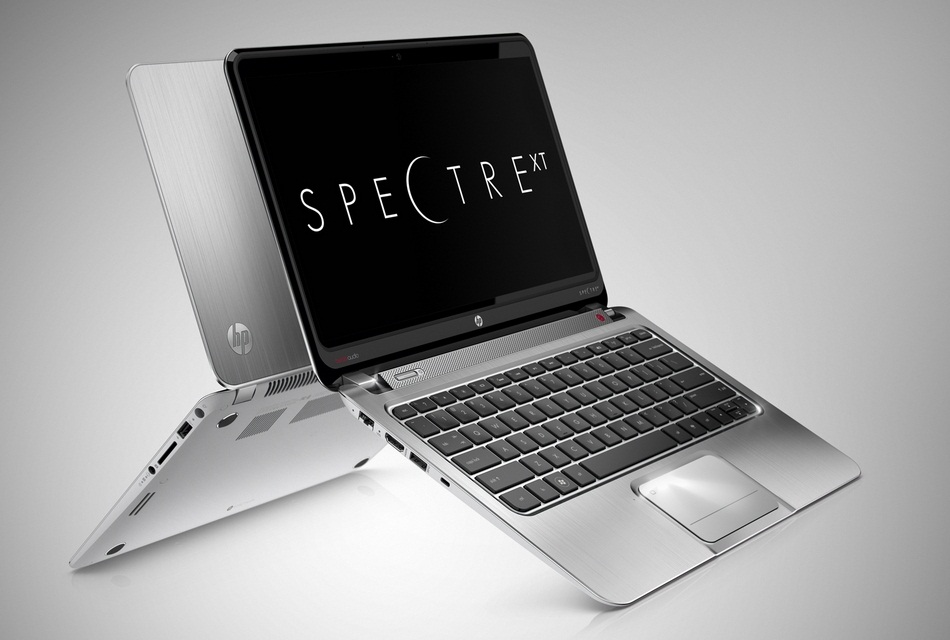 HP Envy SpectreXT