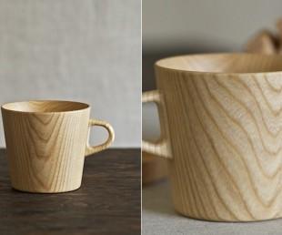 Kami Wood Mug_BonjourLife.com