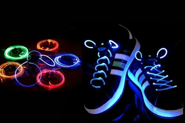 LED Shoeslaces