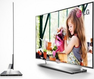LG 55EM600 55-inch OLED TV_BonjourLife.com