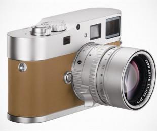 Leica M9-P Edition Hermes_BonjourLife (1)