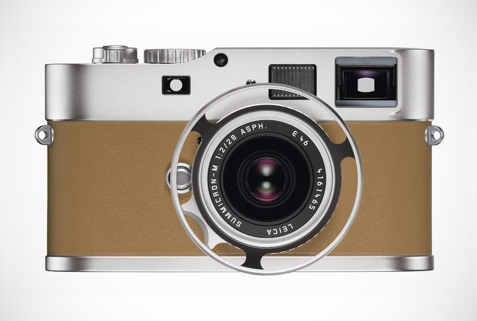 Leica M9-P Edition Hermes_BonjourLife (2)