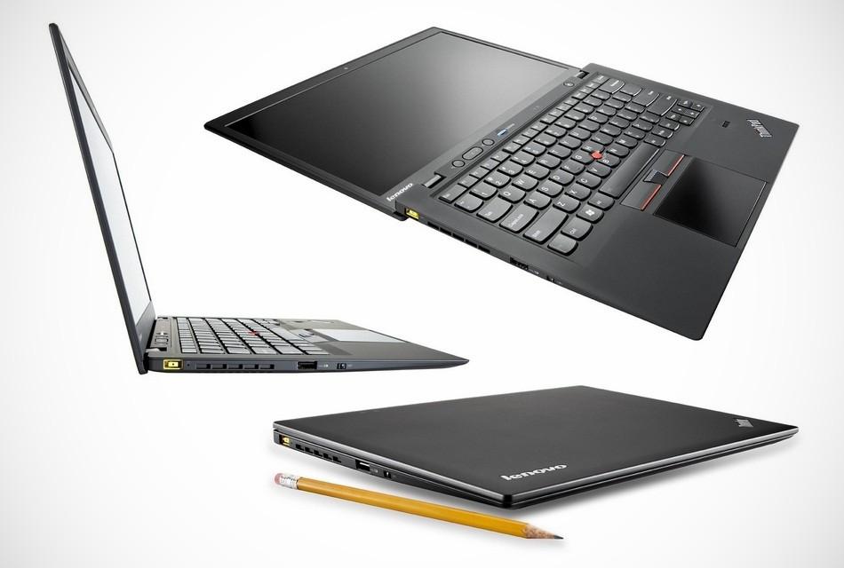 Lenovo Thinkpad X1 Carbon Bonjourlife