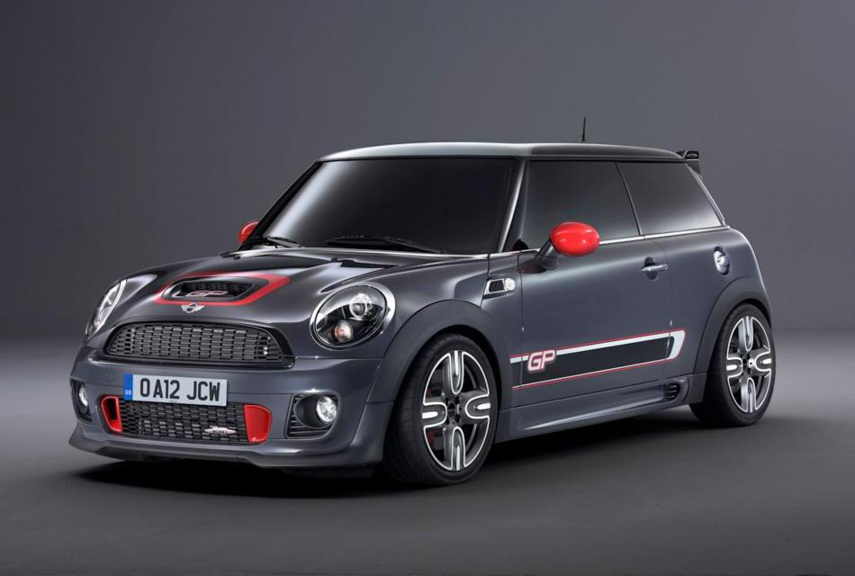 Mini John Cooper Works GP (2)
