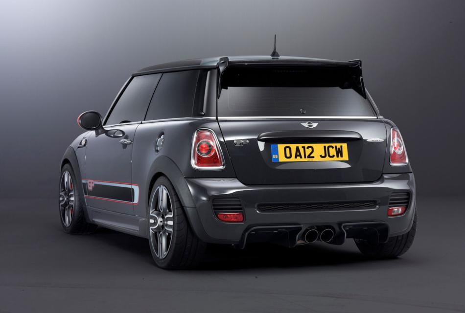 Mini John Cooper Works GP (1)