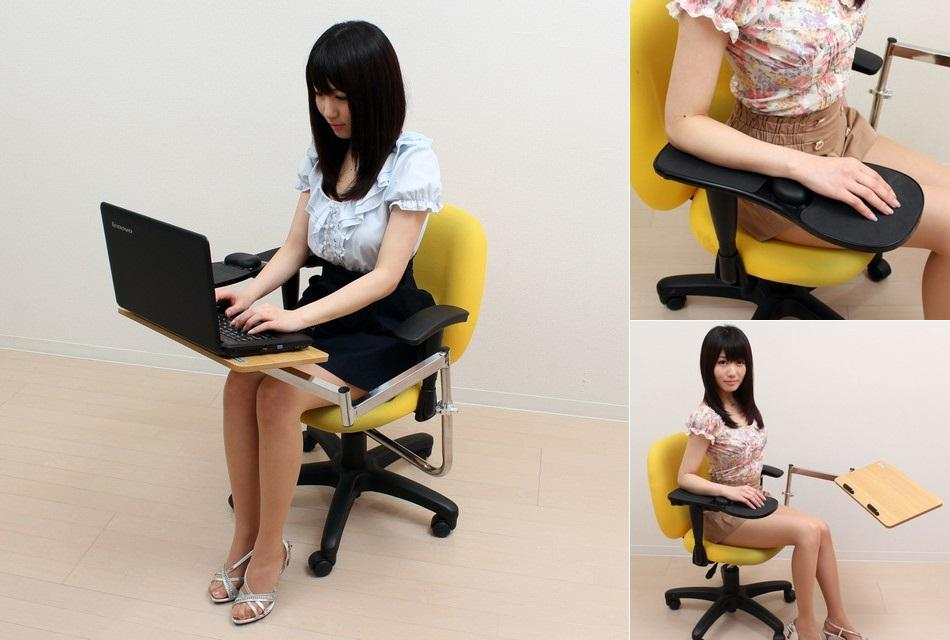 Mini Office Chair