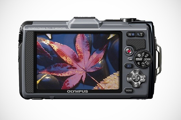 Olympus TG-1 iHS Tough Camera (2)