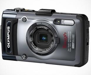 Olympus TG-1 iHS Tough Camera (1)