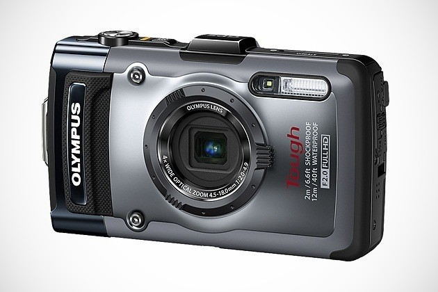 Olympus TG-1 iHS Tough Camera (1)