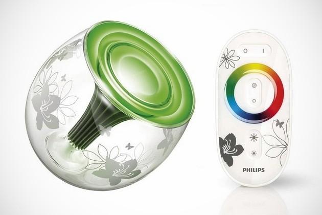 Philips Color Changing Led Lamp Bonjourlife