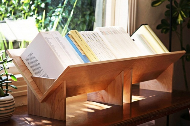 Slotted System Bookcase_BonjourLife.com
