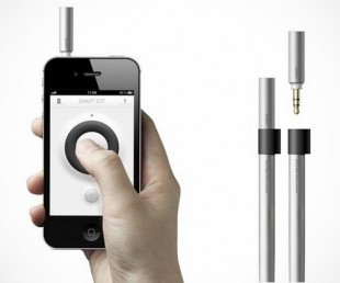 Smart Dot for iPhone, iPad of iPod touch