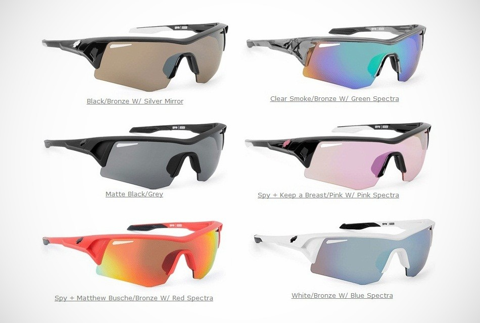 Spy Optic's SCREW Sunglasses (2)