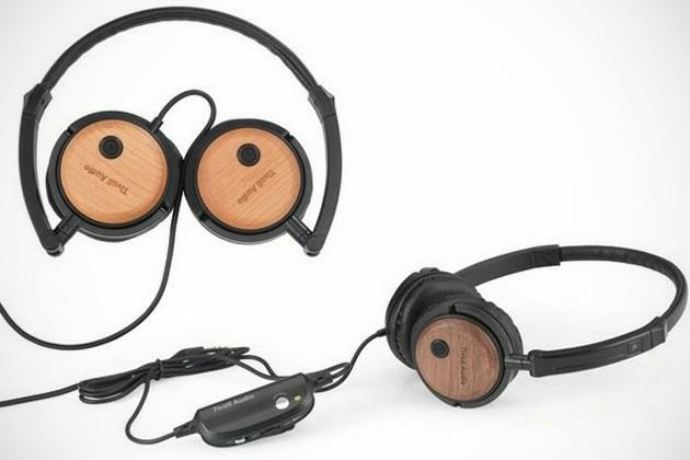 Tivoli Audio Radio Silenz Noise-Canceling Headphones