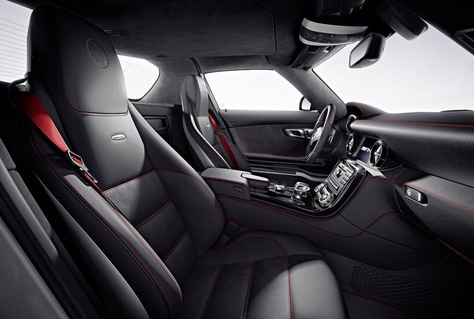 2013 Mercedes-Benz SLS AMG GT (3)
