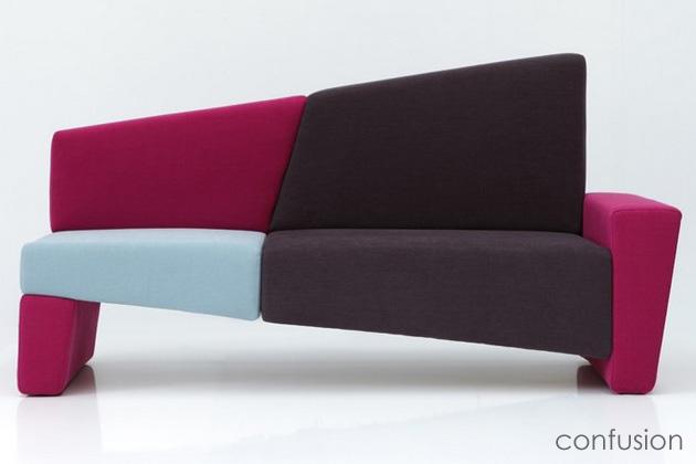 Confusion Sofa