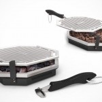 Element Indoor Smokeless BBQ