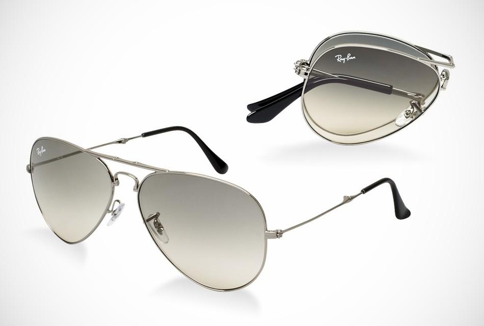 ray ban sonnenbrille faltbar