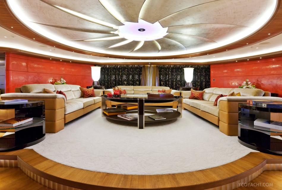 Serene Luxury Yacht (1)