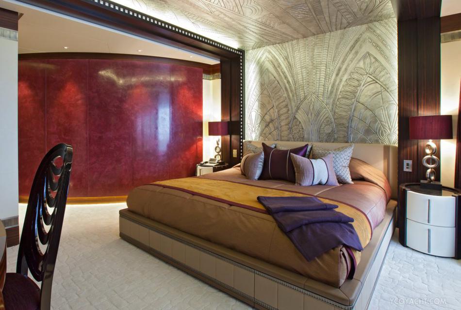 Serene Luxury Yacht (11)