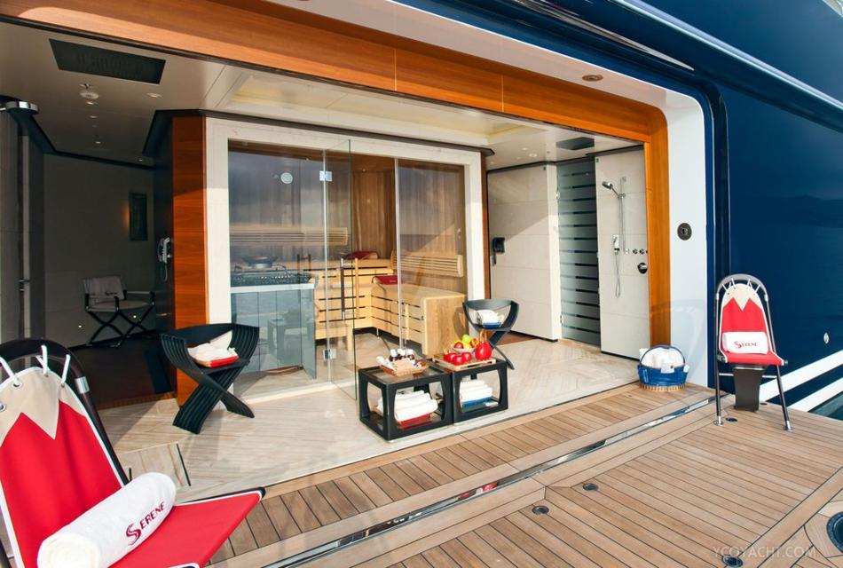 Serene Luxury Yacht (4)