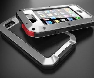 Taktik iPhone case by minimal