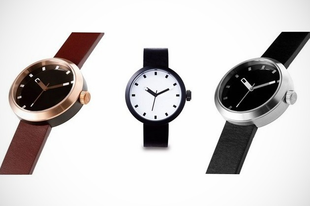 Clomm Terra Firma Watch Collection (1)