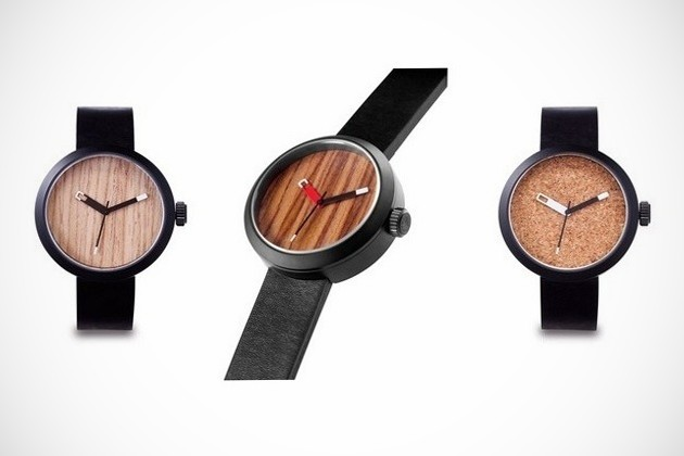 Clomm Terra Firma Watch Collection (2)