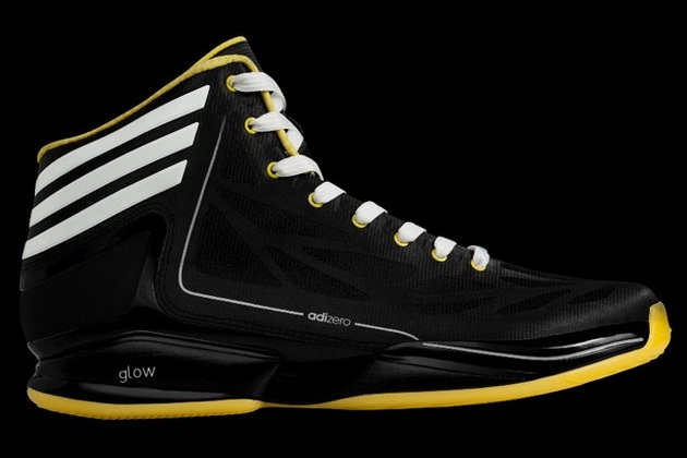 Adidas Crazy Light 2 - Glow in the Dark (1)