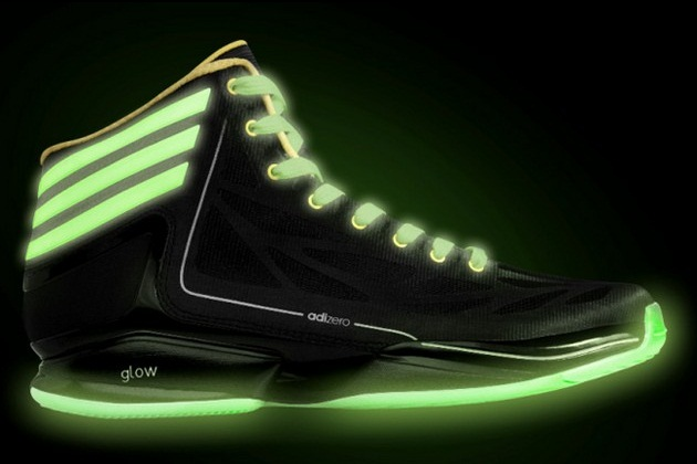 Adidas Crazy Light 2 - Glow in the Dark (2)
