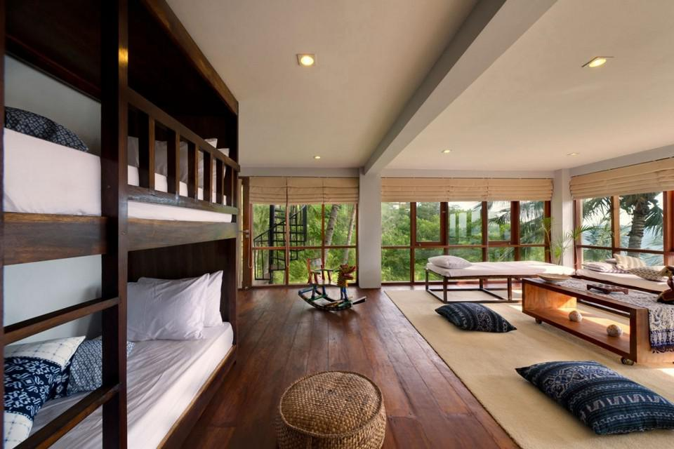 Luxury Malimbu Cliff Villa in Indonesia (16)
