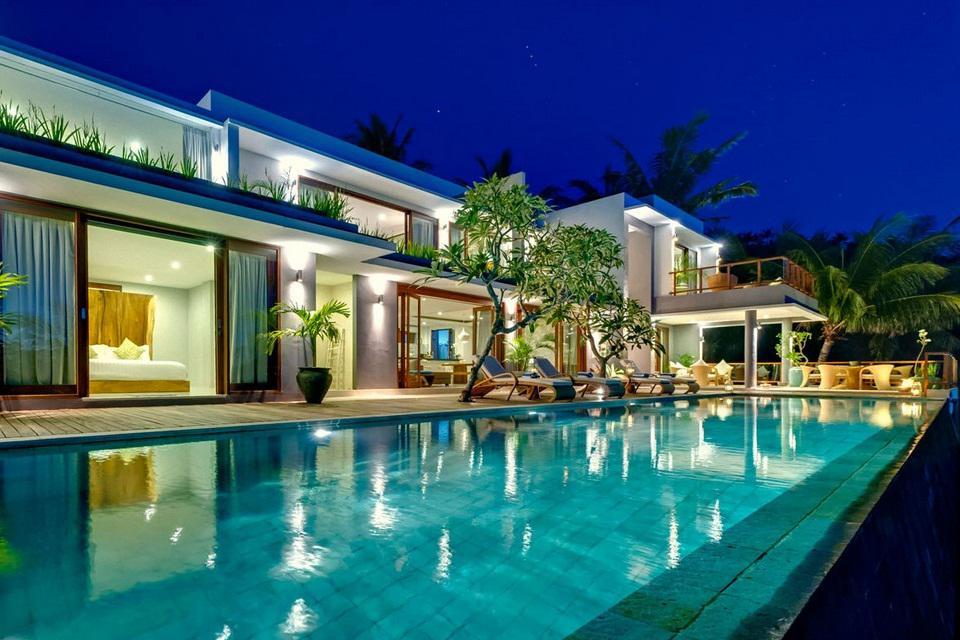 Luxury Malimbu Cliff Villa in Indonesia (11)