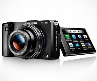 Samsung EF2X Camera