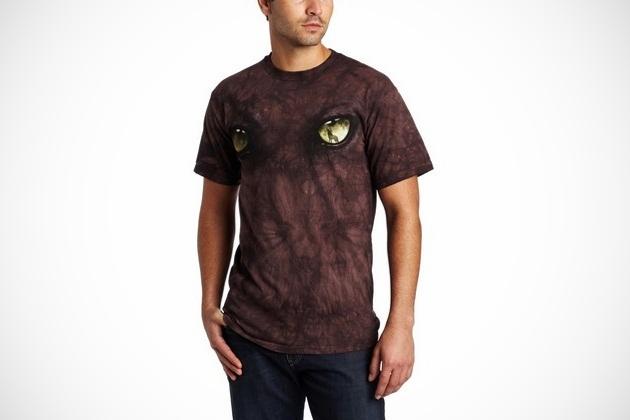 The Mountain Men's Full Moon Eyes Shirt