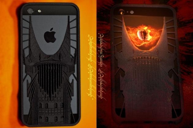 Eye of Sauron iPhone 5 case_BonjourLife (1)