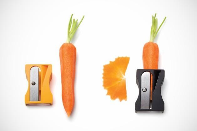 Karoto - Sharpener Peeler