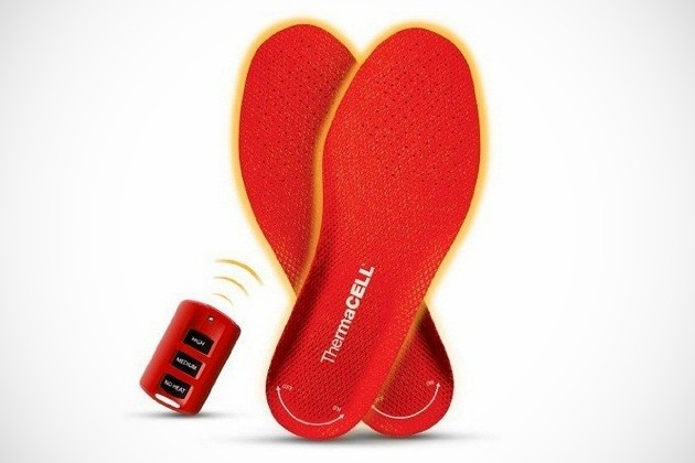 ThermaCell Rechargeable Heated Insole