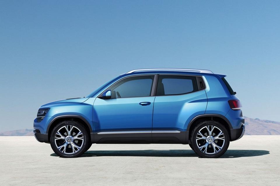 2012 Volkswagen Taigun SUV Concept (5)
